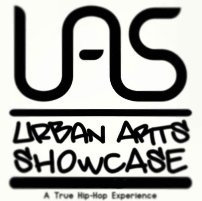 UAS logo   © Urban Arts Showcase