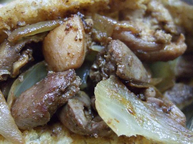 meurav yershalmi sandwich pita israel