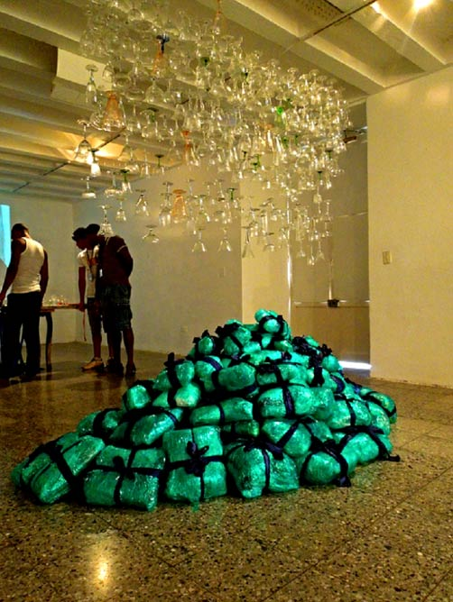 11th Havana Biennial I (c) Diaspora Vibe/Flickr