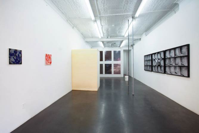 Essex Street @ Essex Street Installation View | Image Courtesy Of Essex Street Gallery and the Artists