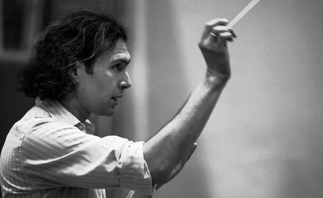 A London Philharmonic Orchestra Image: Vladimir Jurowski | © London Philharmonic Orchestra