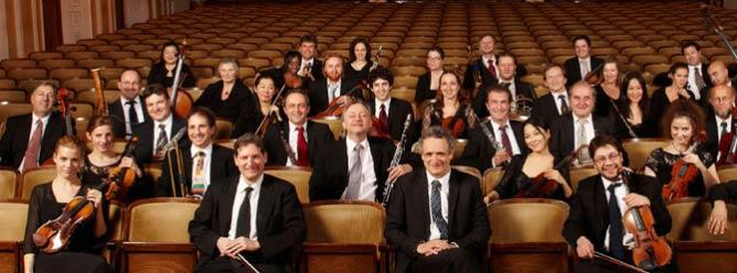 Camerata Salzburg Orchestra  | © Camerata Salzburg