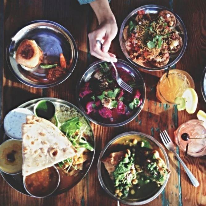 The 10 best indian restaurants in washington dc for American cuisine restaurants in dc