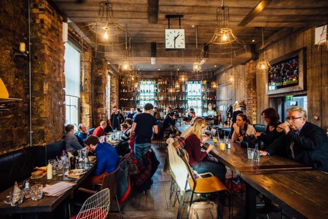 The 10 Best Restaurants Amp Gourmet Pubs In St Andrews Scotland