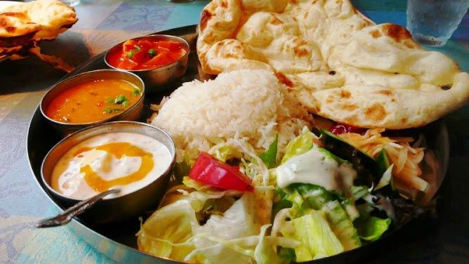 Vegetarian curry   GarcinhaMarco Abundo/WikimediaCommons