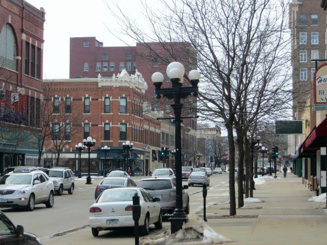 Top Restaurants In Waterloo Iowa