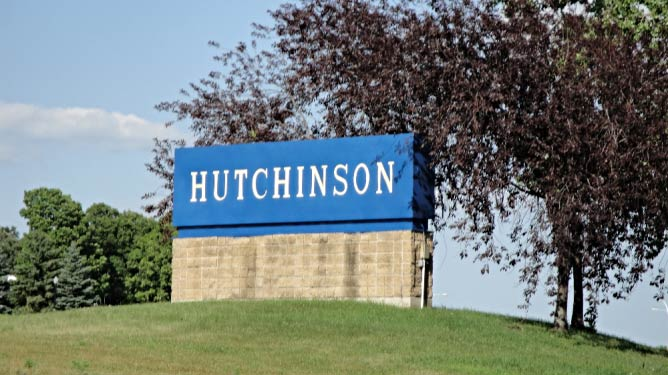 Best Restaurants Hutchinson Kansas