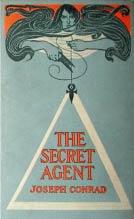 'The Secret Agent' |© Methuen & Co