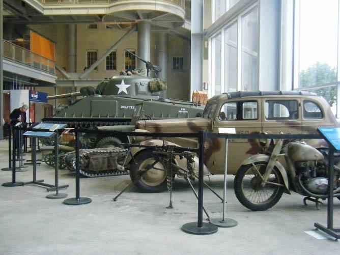 National WWII Museum | Lynn F./WikiCommons