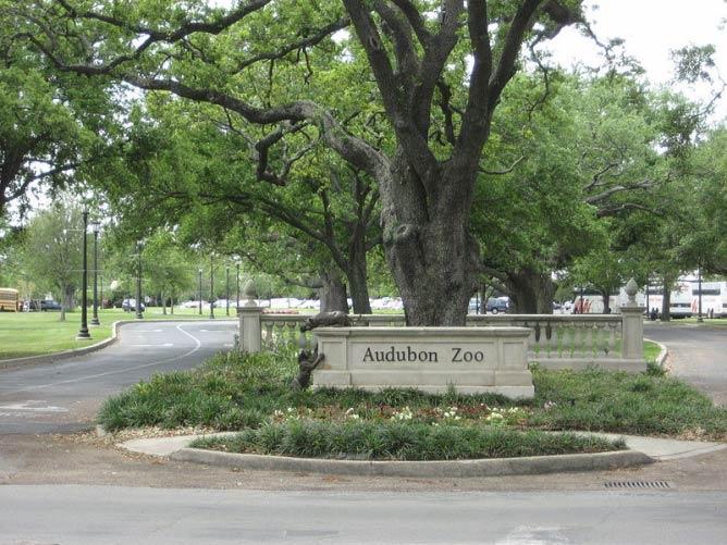 Audubon Zoo | © Infrogmation/WikiCommons
