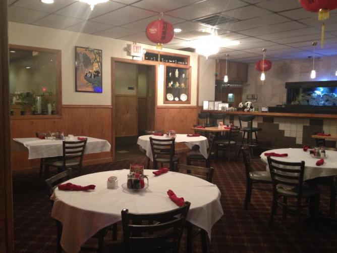 Top  Waterloo Chinese Restaurants
