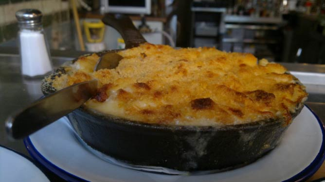 Mac & Cheese | © whatleydude/Flickr