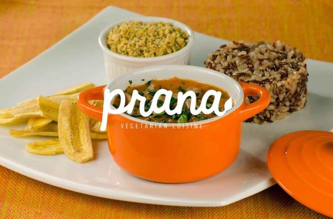 Prana Vegetariano | Courtesy of Prana Vegetariano