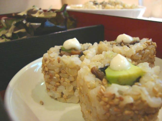 Sushi at Shojin   Flickr/HC's Foodventure