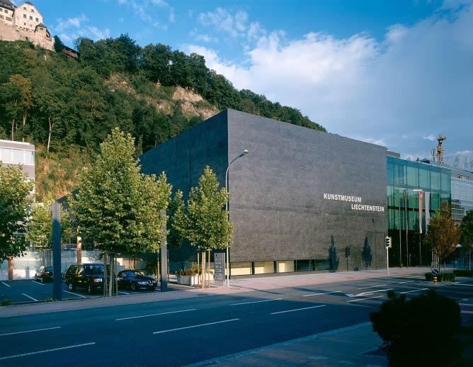 Kunstmuseum (c) Ruedi Walti/Wikicommons