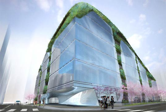 AO Project | © Graft/Courtesy of Inhabitat