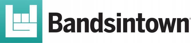 Bandsintown logo   Courtesy Bandsintown
