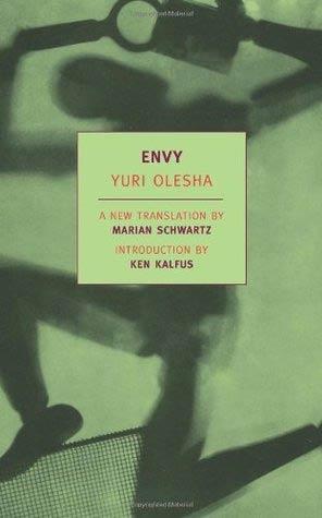 Envy © NYRB Classics