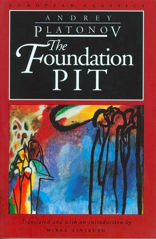 The Foundation Pit © Northwestern University Press