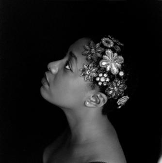 Cecile McLorin Salvant   © John Abbott