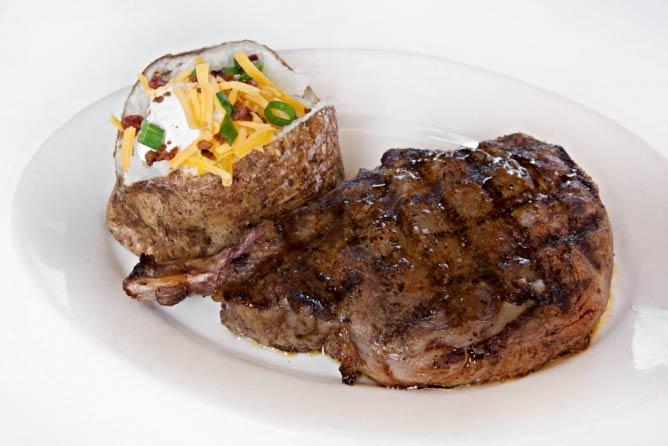 Steak | © Char