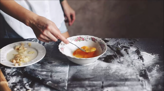 Image of Cooking Cinemagraphs in HD | Courtesy of Kitchen Ghosts