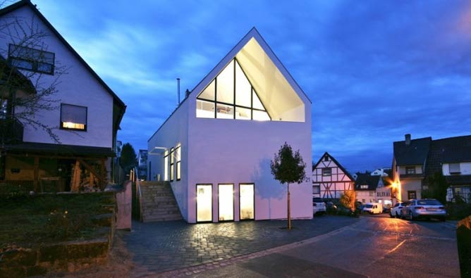 House PP | © Funckh Architekten/Courtesy of Archilovers
