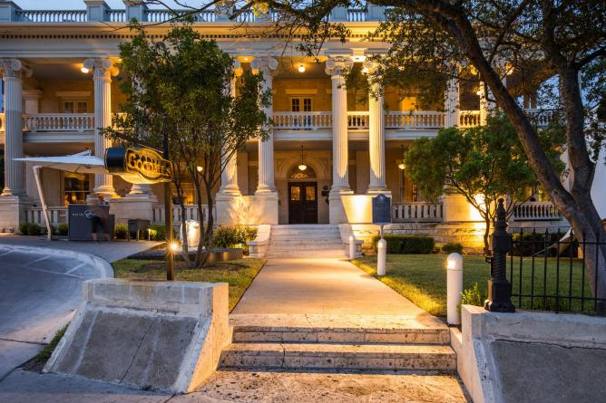 The 10 Most Beautiful Boutique Hotels In Texas