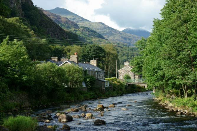 Beddgelert United Kingdom  City new picture : Britain's 10 Most Beautiful Villages | A Cultural Guide