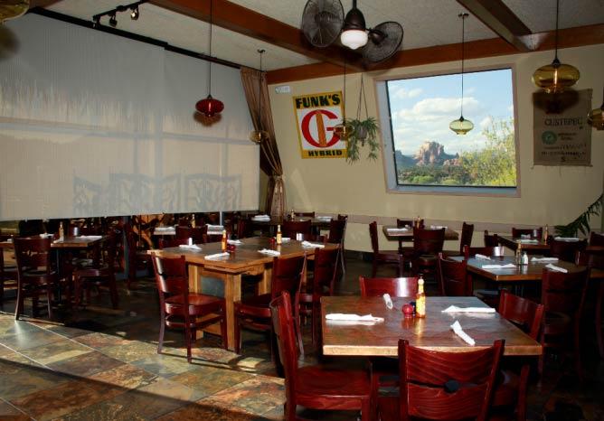 Inside Elote Café   Courtesy Elote Café