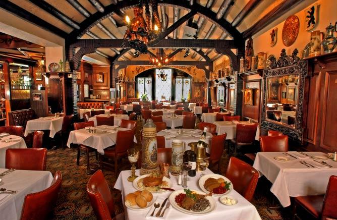 Wisconsin S 10 Best German Restaurants Eateries