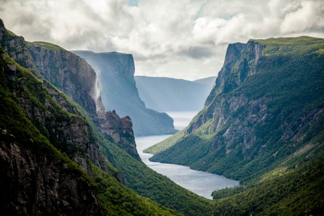 Gros Morne National Park | © VisitGrosMorne/Flickr