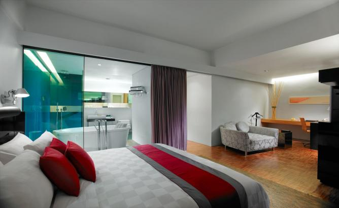 The 10 Coolest Hotels In Kuala Lumpur