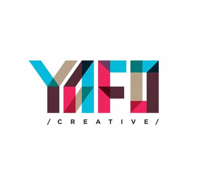 Logo Design | © YYnGO Avisar Goldman and Yotzhak Yizhaki