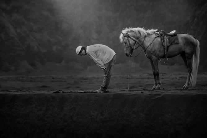 © Muhammad Berkati, Indonesia, Shortlist, Arts and Culture, Open Competition, 2015 Sony World Photography Awards