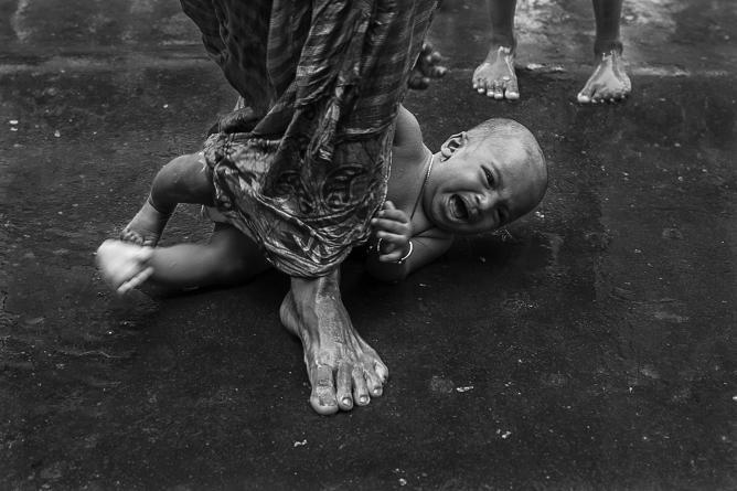 © Amitava Chandra, India, Shortlist, People, Open Competition, 2015 Sony World Photography Awards