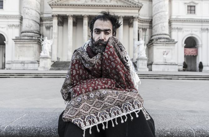 © Saleh Rozati, Iran, Shortlist, People, Youth Award, 2015 Sony World Photography Awards.