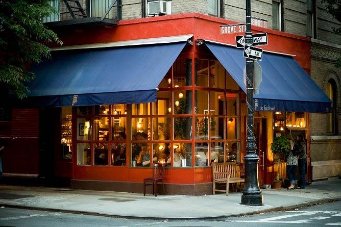 The Little Owl Restaurant