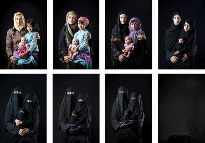 Boushra Almutawakel © Gilbert Descloux/Flickr