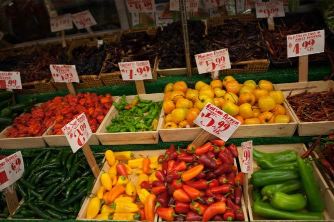 Manhattan Fruit Exchange | Image Courtesy of Jess Dwyer
