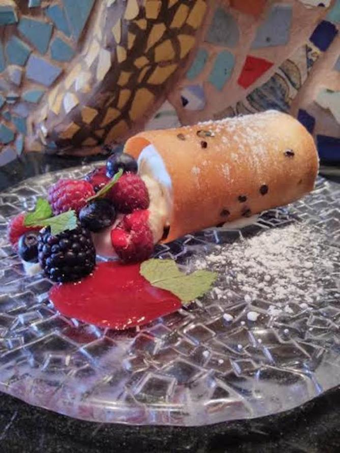 tapeo dessert tel aviv