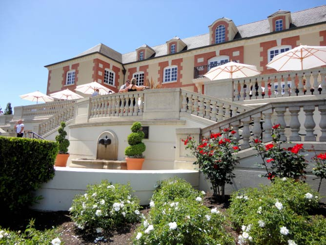 Domaine Carneros | © Jim G/Flickr