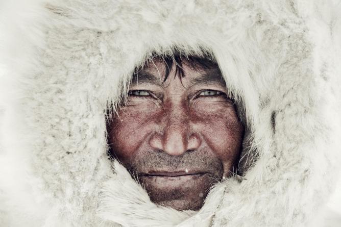 Nenet | © Jimmy Nelson / Heist