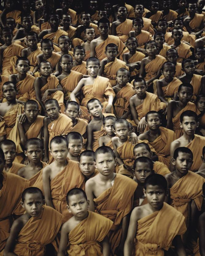Tibetans | © Jimmy Nelson / Heist