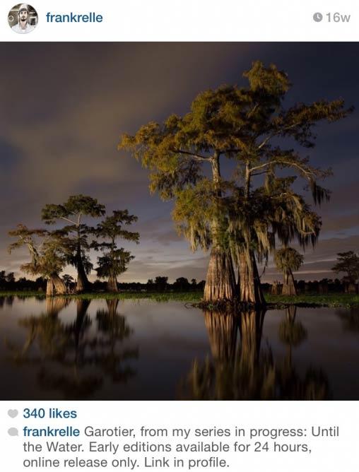 @frankrelle Instagram