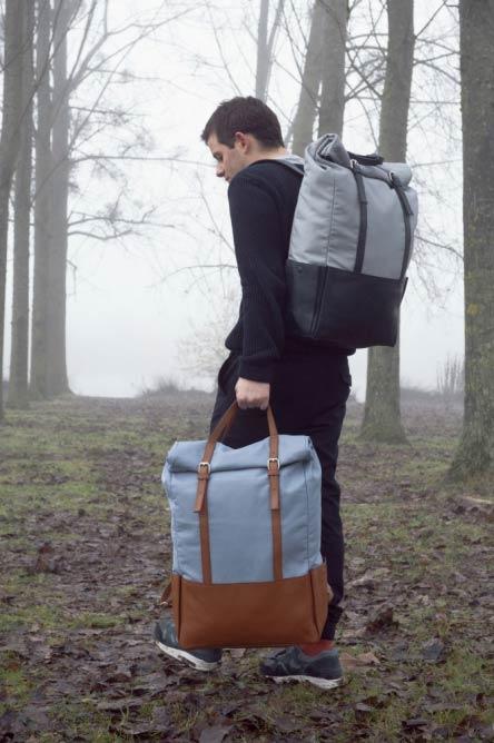 Voyager Backpack by Alexquisite | © Juliette Chrétien