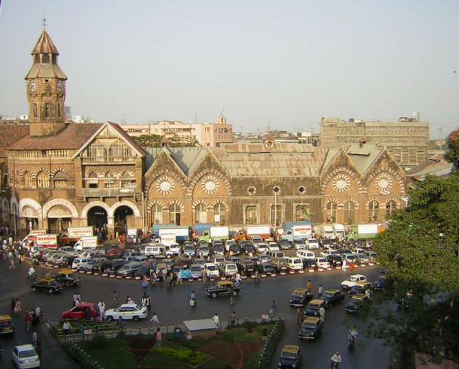 Top 10 Architectural Sites To Visit In Mumbai