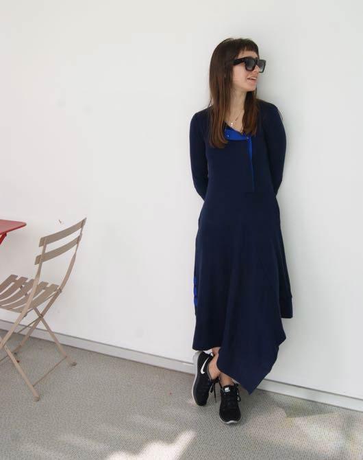 Fashionista Noy   © Hilla Ofman
