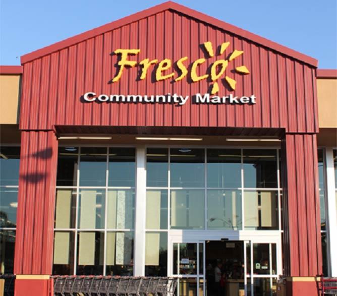 Fresco Community Market | Courtesy Fresco Community Market