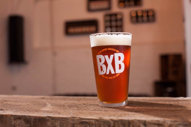 The Bronx Brewery: Bronx Brewery | © Image Courtesy of The Bronx Brewery